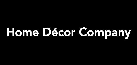 Logo_HomeDecorCompany